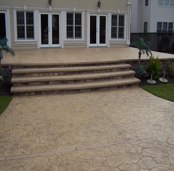 Nj Concrete Overlay Gallery